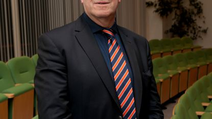 Alex De Smet is nieuwe voorzitter CD&V