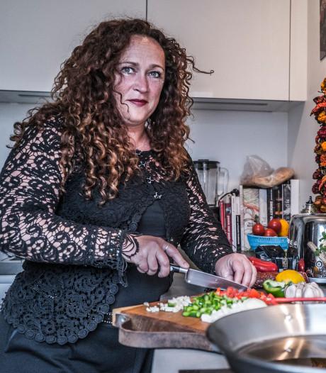 'Van Spaans eten word ik heel erg blij'