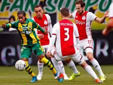 ADO houdt ondanks slechte serie vertrouwen na duel met Ajax: 'Er is geloof in de ploeg'