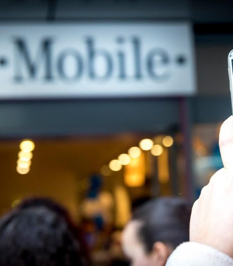 T-Mobile start prijzenoorlog met onbeperkt bundel van 35 euro