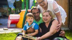 """Autistische Luca (3) kan na vier maanden zonder school nog steeds nergens terecht: """"Wij zijn pompaf"""""""