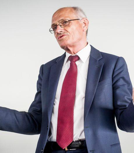 Sanderink: 'Miljoenenverlies Centric en Strukton door negatieve publiciteit'