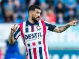 Kolovos keert terug op training Willem II, Lieftink nog apart van de groep