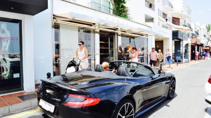 Belgische toerist (36) zet achtervolging in op dief die hem horloge van 200.000 euro ontfutselt