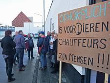 Buschauffeurs in Oosterhout krijgen eindelijk toilet