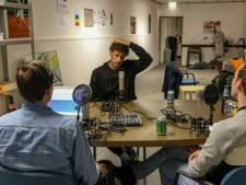 Robin Haase in Delftse podcast: Ik durf er niet over te praten