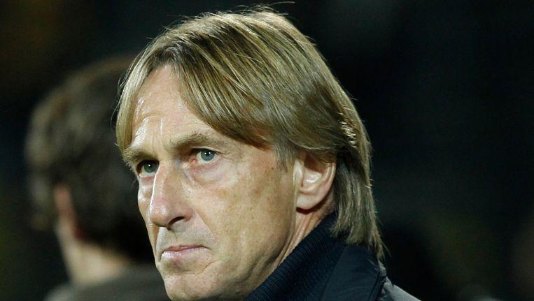 VVV-Venlo richt zijn pijlen op Adrie Koster (ex-Club Brugge en Beerschot).
