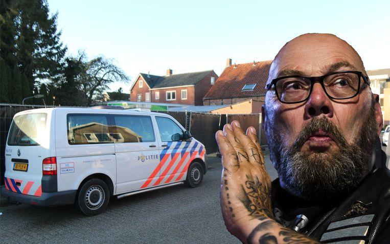 Topman Henk Kuipers van No Surrender werd begin december al opgepakt. Vanmorgen werd ook zijn 'partner in crime' Rico R. (41) opgepakt in Hulst, vlakbij de Belgische grens.