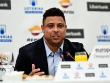 Ronaldo geniet van bezit Real Valladolid: Voelt als een cadeau