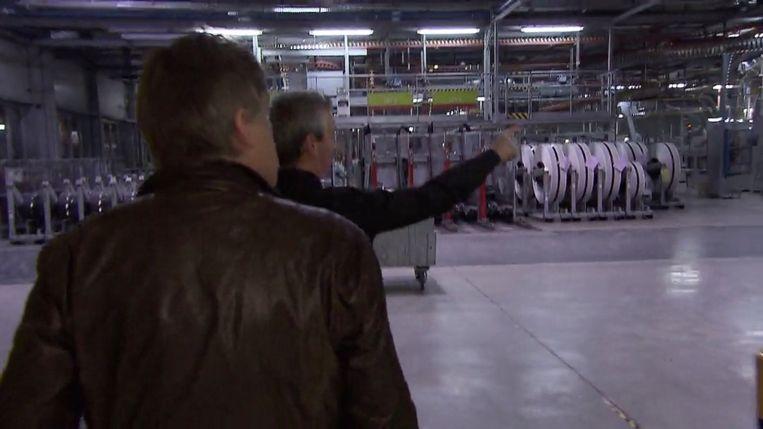 Alloo in de Nacht - drukkerij EPC Lokeren
