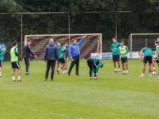 Oefenschema PEC Zwolle: eerst Cambuur en Jong FC Utrecht, daarna onderonsje met Robben