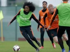 Oefenwedstrijd Jong Oranje live op AD.nl