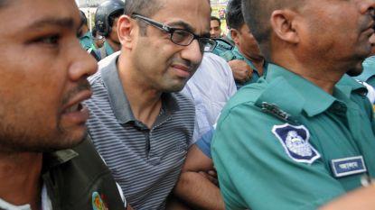 Onschuldige Brit twee jaar na bloedbad in Dhaka vrijgelaten
