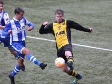 7-0 afstraffing voor VVO, SC Rheden speelt verdienstelijk gelijk bij Sportclub Lochem