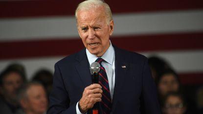 Poll: Biden populairste Democraat onder Afro-Amerikanen