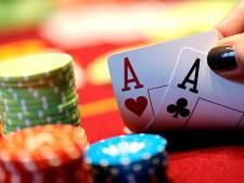 Gokje wagen kan na dag sluiting weer in verbouwd Holland Casino, mondkapjes niet verplicht