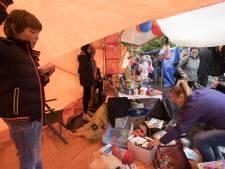 Oranjemarkt Eibergen definitief afgelast