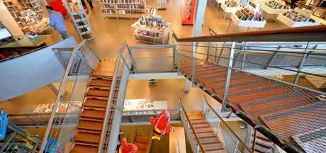 Onderzoek: wat doet de bibliotheek in Almelo met al dat geld?