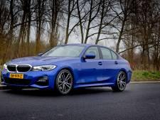 Test BMW 330i: met de nadruk op sportiviteit