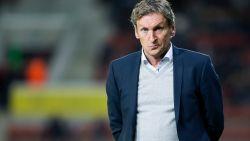 Het scenario waar sommigen bij Essevee op hopen: 1. Anderlecht kloppen - 2. Coucke ontslaat Vanhaezebrouck - 3. Dury naar Anderlecht
