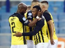 Vitesse in akelig leeg stadion eenvoudig voorbij mak Heracles