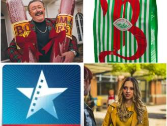 Winkelcentrum K verwelkomt FC De Kampioenen, #LikeMe, Kinepolis, Bruynooghe Koffie...