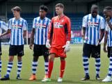 Weer een blessuregeval bij FC Eindhoven