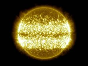 Un magnifique time-lapse résume une décénnie d'activités solaires