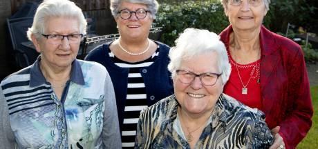 Zonnebloem Mierlo-Hout brengt al veertig jaar gezelligheid