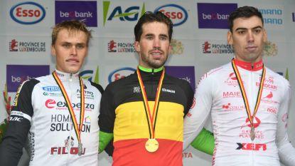 KOERS KORT (17/08). Van der Poel kraakt in Noorwegen - Mannaerts Belgisch kampioen elite zonder contract