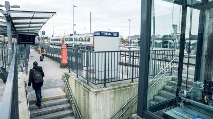 Camera's moeten vandalisme aan station Neerpelt voorkomen