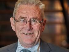 Theo Hendriks uit Reek benoemd tot Lid in de Orde van Oranje-Nassau