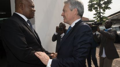 Congo wil sluiting van Belgisch consulaat-generaal in Lubumbashi