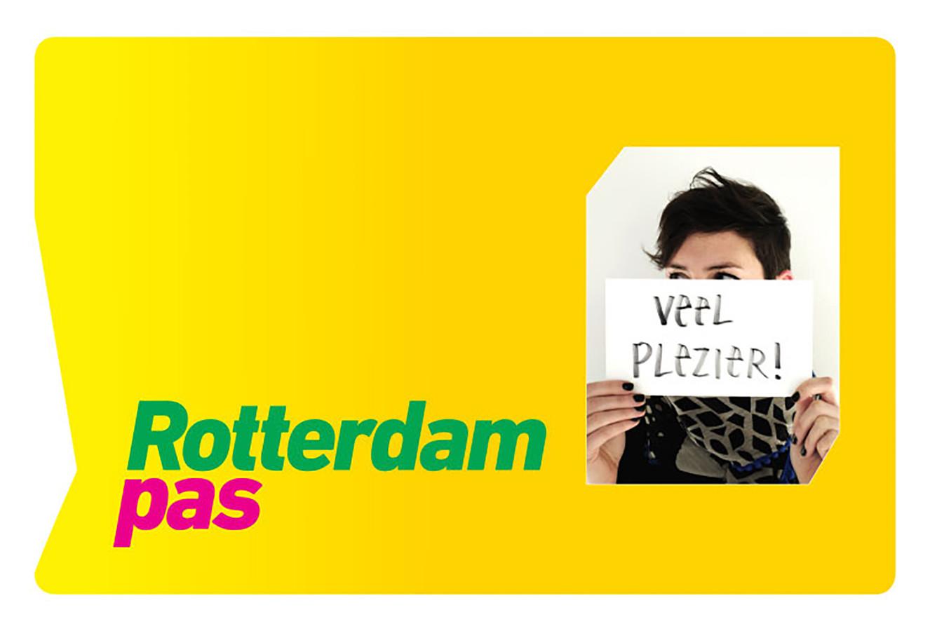 Inwoners van Nissewaard met een smalle beurs mogen gebruik gaan maken van de Rotterdampas.