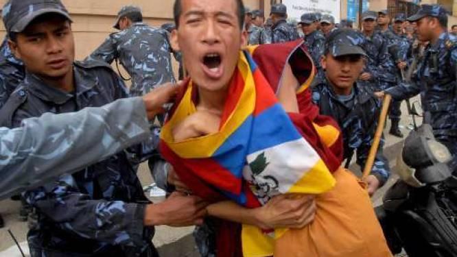 China stelt dodental Tibet bij naar zestien