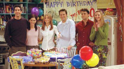 Slimme grappen, een strak vertelritme en (bijna) geen moraliserend vingertje: waarom de wereld uitkijkt naar de reünie van 'Friends'