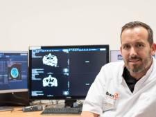 Kunstmatige intelligentie doet intrede in Bravis ziekenhuis