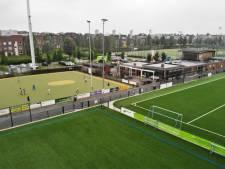 Sporthal Voordorp komt pal langs A27: Hercules baalt, Sporting '70 is blij