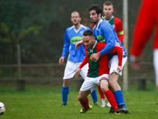 Barbaros-speler Cuneyt Avsar gaat ook eredivisie zaalvoetbal spelen