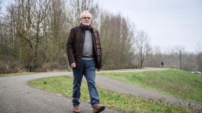 Wandelaars opgeschrikt door schoten langs dijk in Vlassenbroek