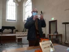 Scherven brengen geluk voor Grote Kerk Groede