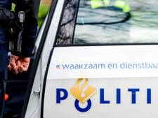 Vijf mannen aangehouden na wildwestrit van Lelystad naar Almere