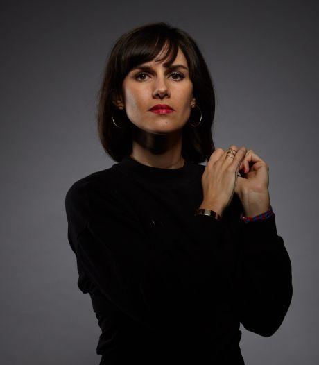 """Myriam Leroy: """"Je suis née d'un donneur de sperme anonyme"""""""