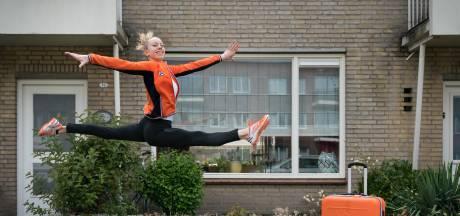 Turntalenten Van Oorschot en Reijnders stromen door naar het grote Oranje