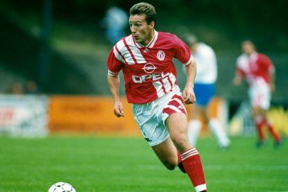 Marc Wilmots wordt 50 op dag van AA Gent-Standard: flashback naar dag dat 'Willi' voor Rouches zes keer scoorde tegen Buffalo's