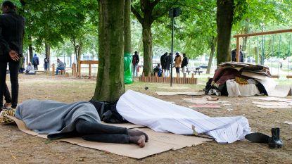 Mensensmokkelbende ronselde in Maximiliaanpark: tot 5 jaar cel