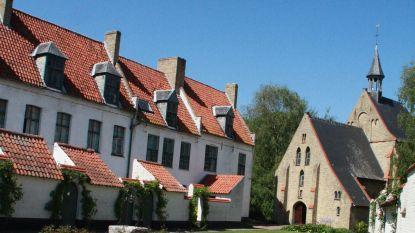 Bourgeois subsidieert restauratie Diksmuids Begijnhof met 900.000 euro