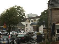 Zutphens college door het stof om 'ufo' op gemeentehuis