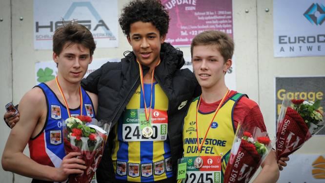 Frederik Van Eynde sluit seizoen af op 1500m in Bornem