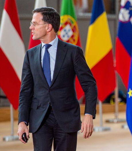 EU ruziet nog wel even door over omvang crisisfonds, Nederland weer de gebeten hond